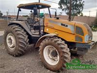 Trator Valtra/Valmet BM 125i 4x4 ano 10