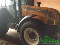 Trator Valtra/Valmet Bh 205i (Hi Flow - Top de Linha!) 4x4 ano 10