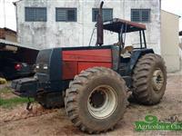 Trator Valtra/Valmet 1780 (Único Dono - Motor MWM!) 4x4 ano 01