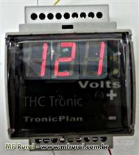 THC PARA PLASMA - THC TRONIC