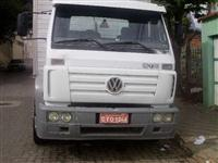 Caminh�o  Volkswagen (VW) 15 170  ano 00