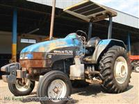Trator Ford/New Holland TL 70 4x2 ano 03