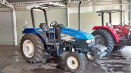 Trator Ford/New Holland TL 65 4x2 ano 02