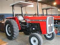 Trator Massey Ferguson 275 4x2 ano 90