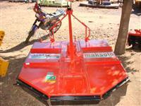 Roçadeira marca Maksolo modelo RMK 1500 de 1,5 metros