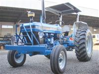 Trator Ford/New Holland 5030 4x2 ano 95