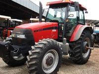 Trator Case MXM 135 4x4 ano 00