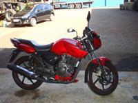 MOTO DAFRA MODELO APACHE RTR 150 ANO 2014