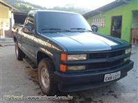 Pick-up silverado ano 1998