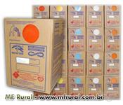 Tinta Recuperada Reciclada para uso geral(Rural, Industrial e residencial)