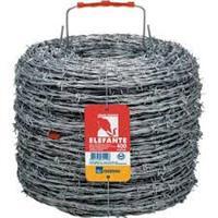 ARAME FARPADO ELEFANTE 400 MTS - GERDAU