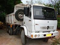 Caminhão  Mercedes Benz (MB) 2726K  ano 09
