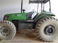 Trator Agrale BX 6150 4x4 ano 03