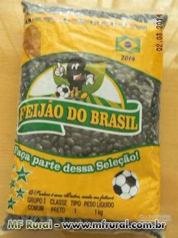 Feijão Carioca Tipo 1