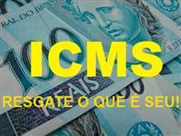 Crédito de ICMS Rural
