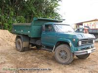 Caminhão  Chevrolet D 70  ano 76