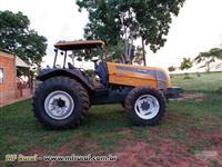 Trator Valtra/Valmet BM 125i  4x4 ano 11