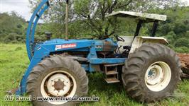 Trator Ford/New Holland 8630 4x4 ano 99