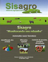 Sisagro - Sistema Agropecuário