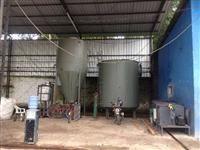 Vendo empresa de Reciclagem de Óleo Vegetal e Animal
