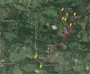 Fazenda com 31 Alqueire em Jaraguá Goiás