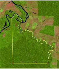 Fazenda em Paragominas PA - Área Total 2900Hec