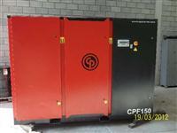 Compressor Parafuso Atlas Copco GA 110/ Chicago CPF 150