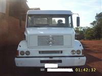Caminhão  Mercedes Benz (MB) 2638  ano 03