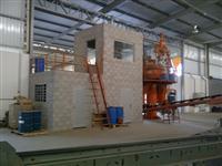 Fabrica de Telhas de Concreto