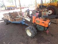 Mini/Micro Trator TOBATTA M130 4x2 ano 92