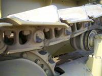 Trator de Esteira Caterpillar D6C