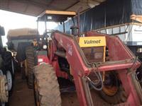 Trator Valtra/Valmet 128 4x4 ano 94
