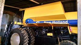 COLHEITADEIRA - NEW HOLLAND - TC 5090