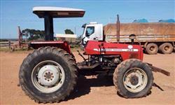 Trator  Massey Ferguson MF 283 07