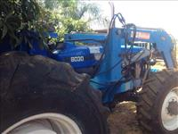 Trator  Ford/New Holland NEW 8030 04
