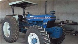 Trator  Ford/New Holland 7610