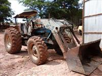 Trator  Ford/New Holland 8030