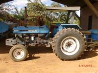 Trator  Ford/New Holland 5030