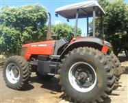 Trator Agrale BX 6150 4x4 ano 07