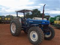 Trator Ford/New Holland 8030 4x4 ano 98