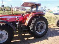Trator Massey Ferguson 4291 4x4 ano 12