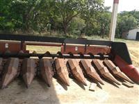 Plataforma para colher milho