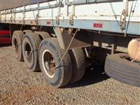 Caminhão  Volvo nl10 340  ano 91