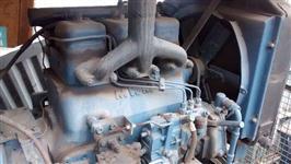 Gerador de energia Bambozzi 36 kva