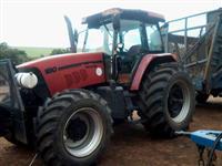 Trator Case Maxxum 180 4x4 ano 09