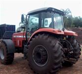 Trator Massey Ferguson 680 HD 4x4 ano 07