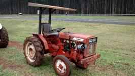 Trator Agrale 4100 4x2 ano 80