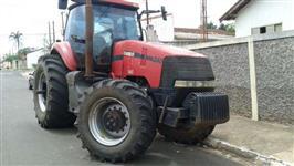 Trator Case Magnum MX 240 4x4 ano 08
