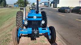 Trator Ford/New Holland 4630 4x2 ano 97