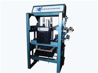Máquina pneumática para blocos de concreto VFP.30 (VIBRAFORMA)